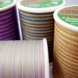 Hilo para quilting multicolor