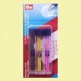 Minas de colores de 0,9 mm para tela