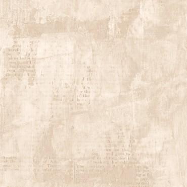 Tela patchwork Simply Gorjuss papel mojado en beige