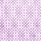 Tela patchwork diamantitos en lila 1