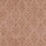 Tela patchwork Mirabelle brocado terracota