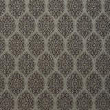 Tela patchwork Mirabelle All for Love adamascado gris 1